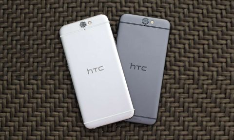 HTC One A9 Review: iPhone Beauty, Wrong Price | Tom's Guide