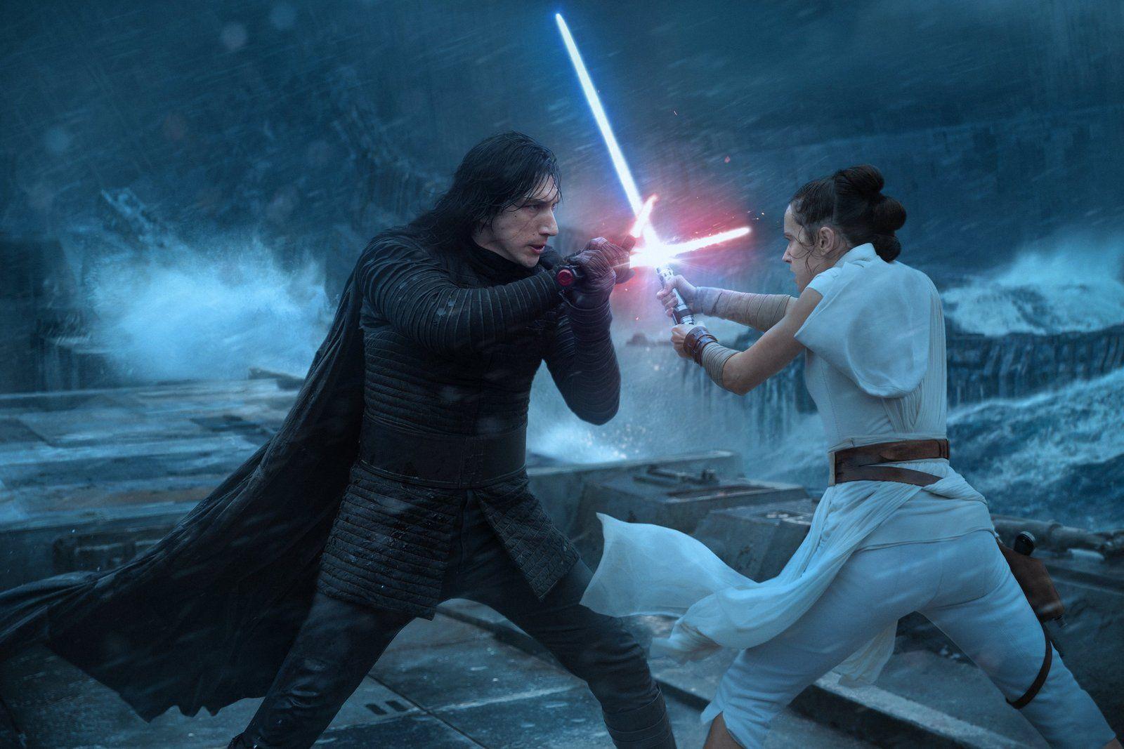 Star Wars Retcons Sith Rule Of Two In New Rise Of Skywalker Novel Gamesradar