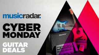 Cyber Monday guitar deals 2020: These guitars, effects, amps and accessories offers are still live