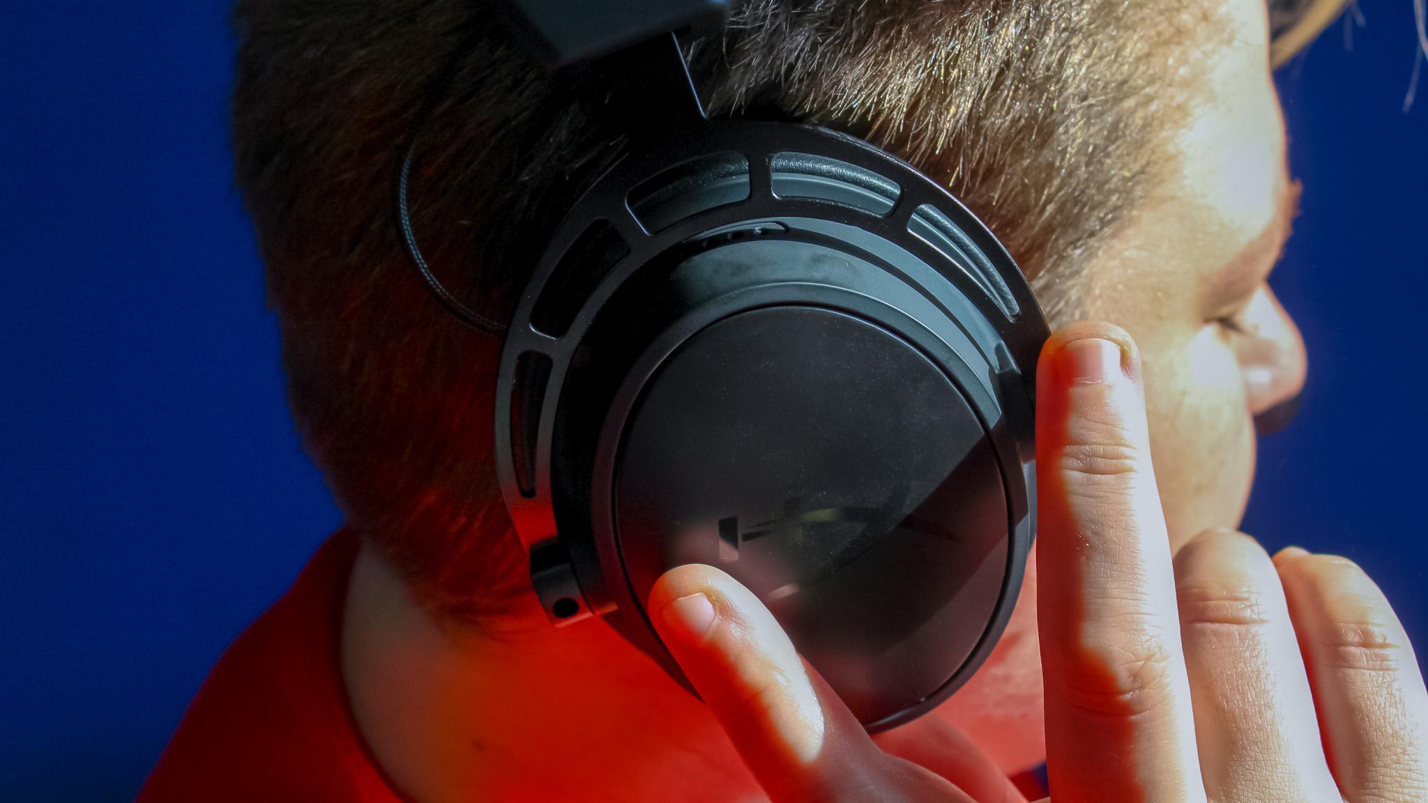 HyperX Cloud Alpha S Review 2020