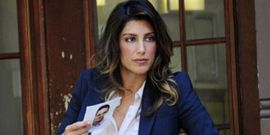 Jennifer Esposito Defends Laughing At Viral Lady Gaga And Bradley Cooper Video