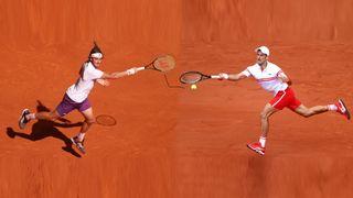 live stream Djokovic vs Tsitsipas French Open Final 2021 tennis