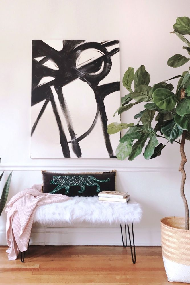 Add a touch of greenery with these most popular house plants