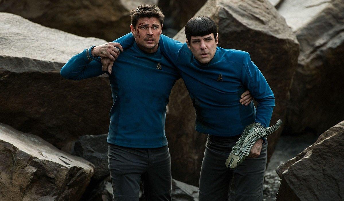 Star Trek: Beyond CBS