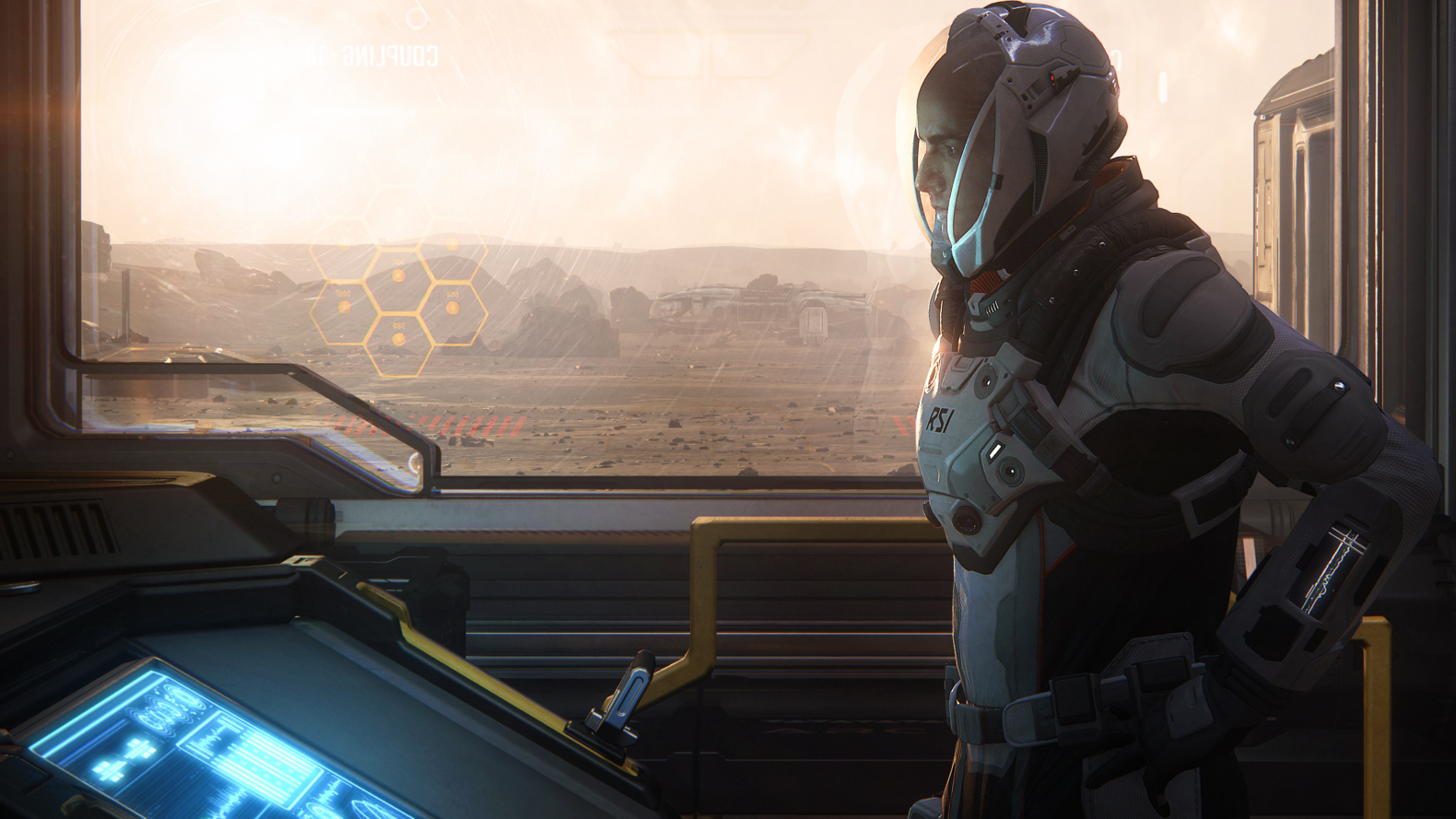 Star Citizen management criticized by employees for poor handling of Texas winter storm