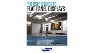 The User's Guide to Flat Panel Displays