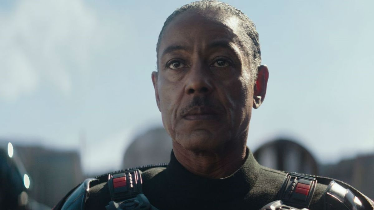 "Star Wars actor Giancarlo Esposito promises ""epic lightsaber action"" in The Mandalorian season 2"