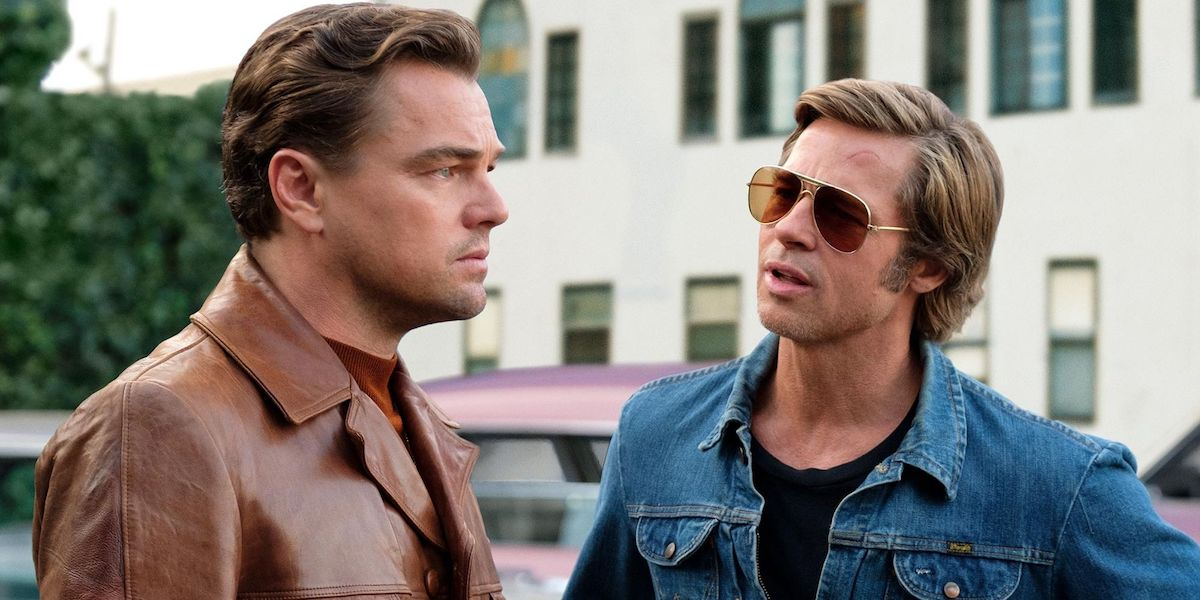 John Travolta Points Out Once Upon A Time In Hollywood Historical Error