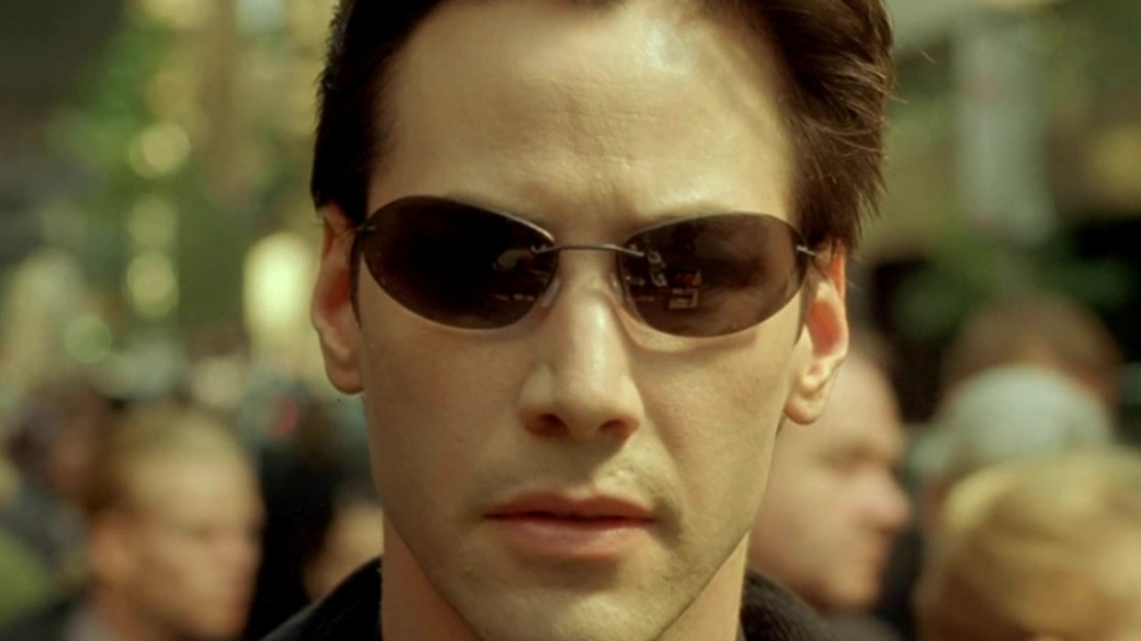 'The Matrix 4' Finally Has A Title, Debuts First Footage