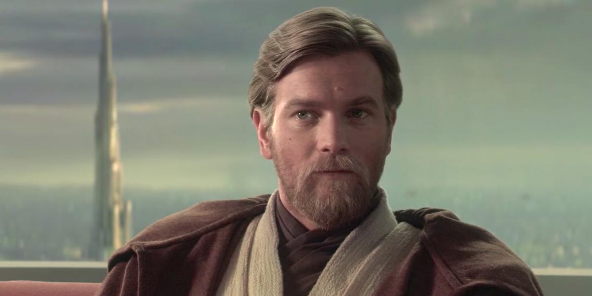 Ewan McGregor Explains Obi-Wan Kenobi TV Show Delays, But There's Still Confusion - CINEMABLEND