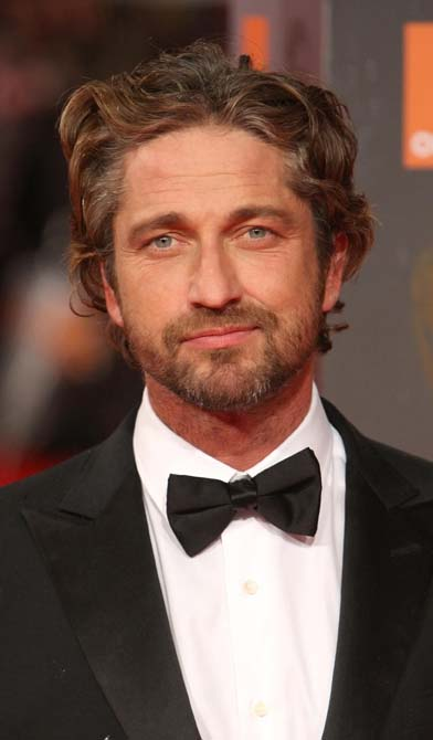 Gerard Butler to star in The Professionals?
