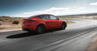 Tesla model 3 vs Tesla model Y: range