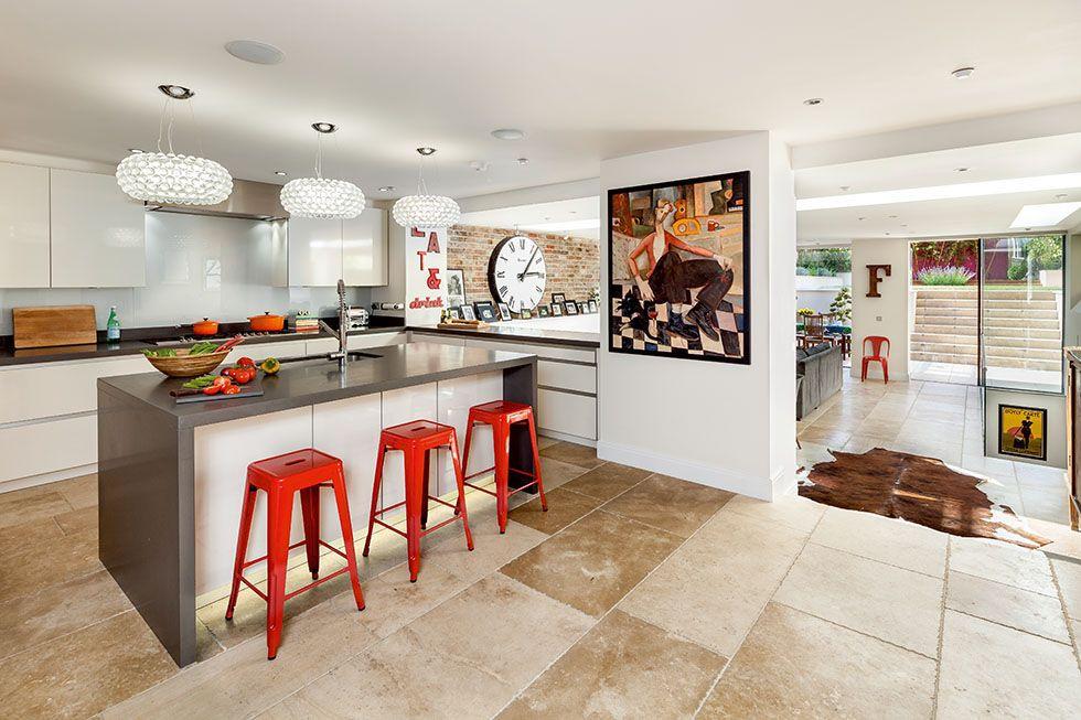 Modern Kitchen Design Ideas Homebuilding