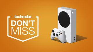 Xbox Series S restock