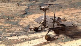 What Lies in Store for the Mars Rovers?