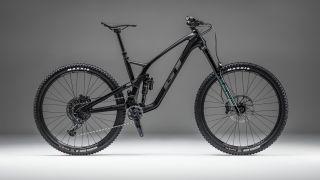 GT Force enduro bike