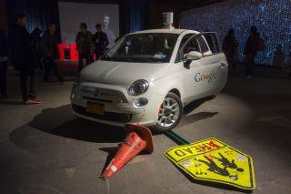 driverless cars, ai, choices