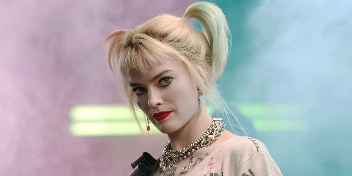 Margot Robbie in the Christina Hodson-penned Birds of Prey