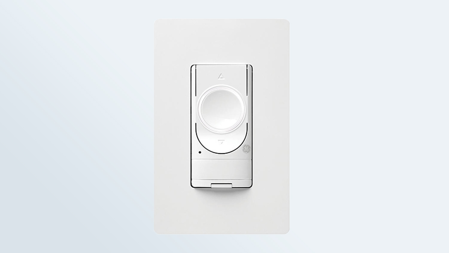 Best cheap smart home devices: GE C-Start Smart Switch Motion Sensing Dimmer (Credit: GE Lighting)
