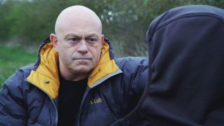 Ross Kemp Living With Online Gambling Addiction