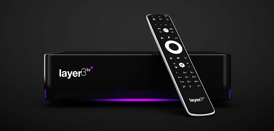 What Is Layer3 TV and How Does It Work? | Tom's Guide
