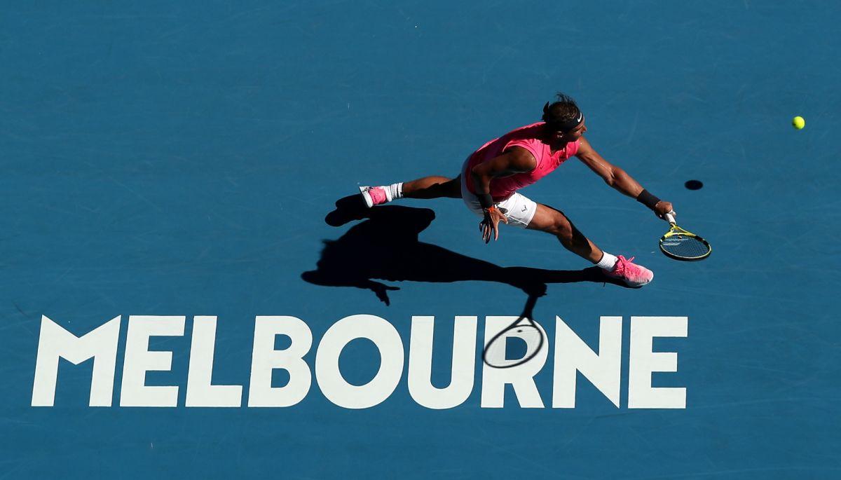 Rafael Nadal vs Dominic Thiem live stream: how to watch Australian Open quarter-final tennis online from anywhere