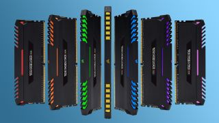 RAM is an essential component for your PC (Image credit:  Corsair)