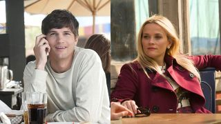 Ashton Kutcher and Reese Witherspoon