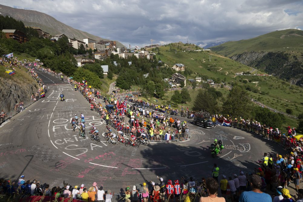 Six things to do now the Tour de France has ended