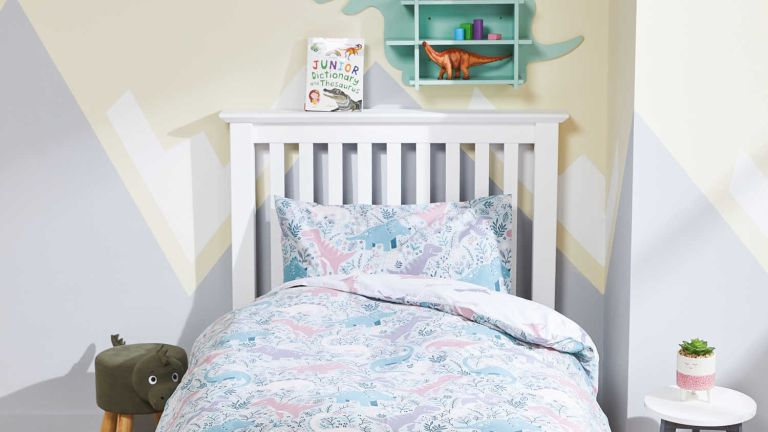 Aldi kid's bedroom range