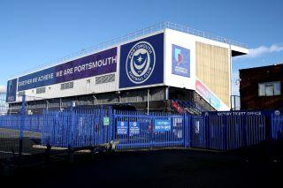 Portsmouth v Hull City – Sky Bet League One – Fratton Park