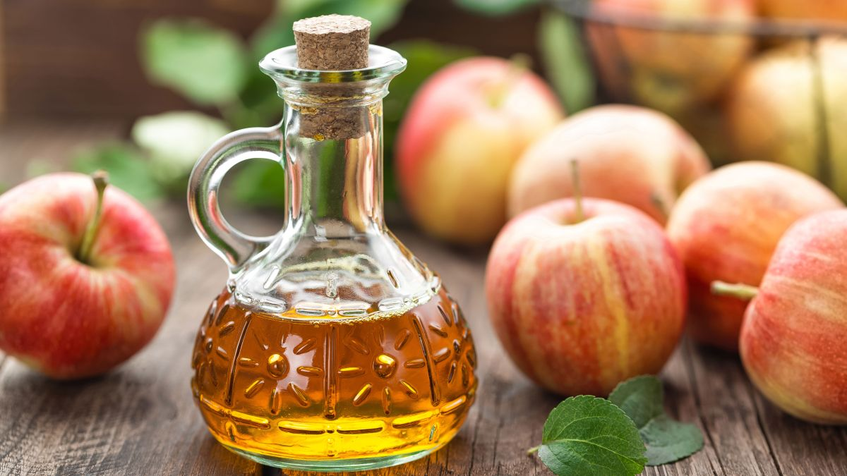 Apple cider vinegar: how much should you drink – and will it make you healthier?