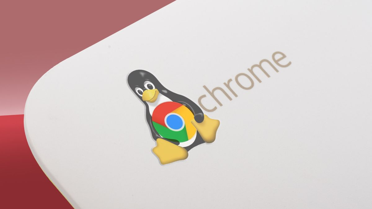 How To Run Linux Apps On Your Chromebook Techradar
