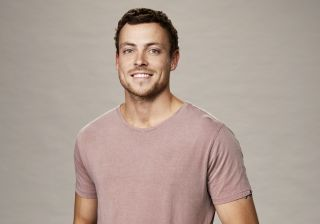 Patrick O'Connor as Dean Thompson in Home and Away