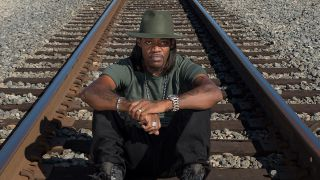 A portrait of Eric Gales