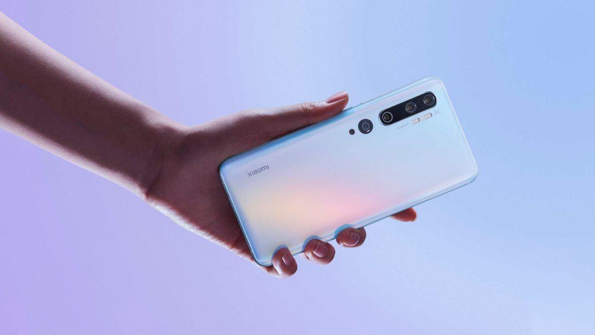 Future Xiaomi phone's zoom range might dwarf the Samsung Galaxy S20 Ultra's