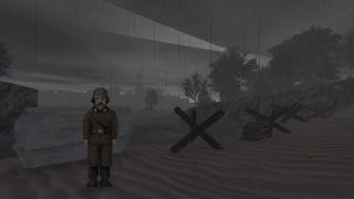 Wolfenstein: Blade of Agony