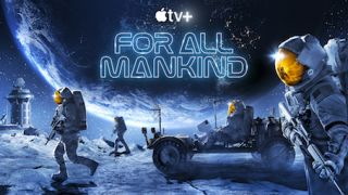 Apple TV's For All Mankind