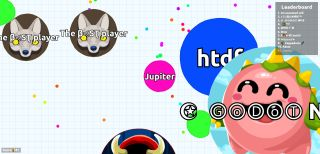 great multiplayer games to play with friends