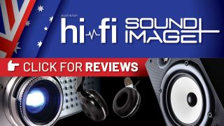 Looking for the latest online reviews from Australian Hi-Fi and Sound+Image? Look no further...