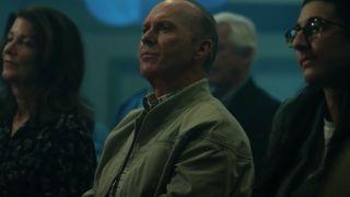 Michael Keaton on Dopesick