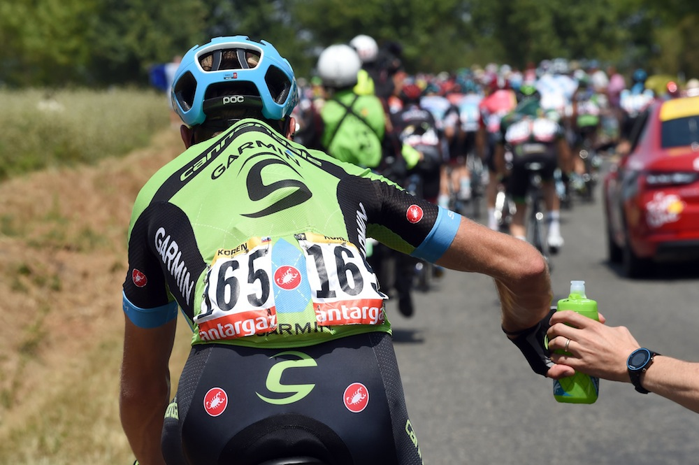 0151f845a Dr. Hutch  The unwritten rules of cycling - Cycling Weekly