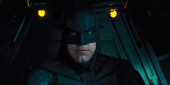 The Hilarious Way Geoff Johns Debunked The Recent Batman Rumors