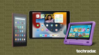 Best kids tablets including Amazon Fire 7, Amazon Fire HD 8 Kids Edition and iPad 10.2 (2021)