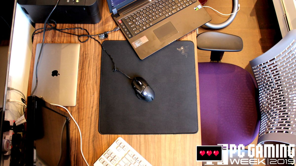 Best gaming mouse pads 2019