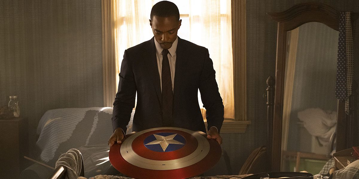 Following Captain America 4 News, Anthony Mackie Thanks All The Fans Who Showed Up For Falcon And The Winter Soldier