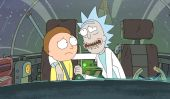 Watch Rick And Morty's Co-Creator Getting Hammered While Recording An Episode