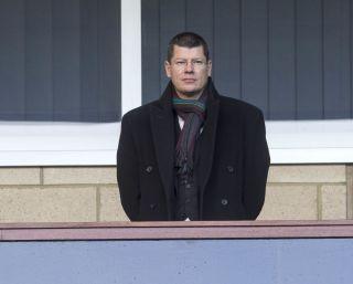 Soccer – Scottish Communities League Cup – Semi Final – Dundee United v Aberdeen – Hampden Park