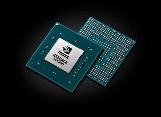 GeForce MX350