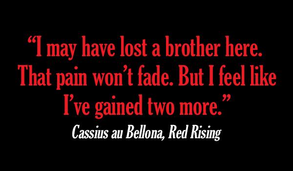 Cassius brothers